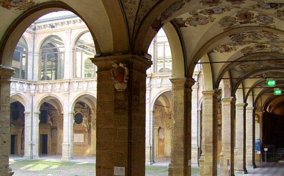 bologna university in italy