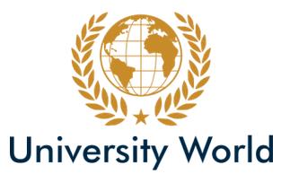 University World